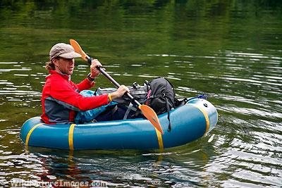 Pack Raft