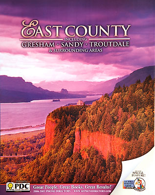 Oregon Phone Book