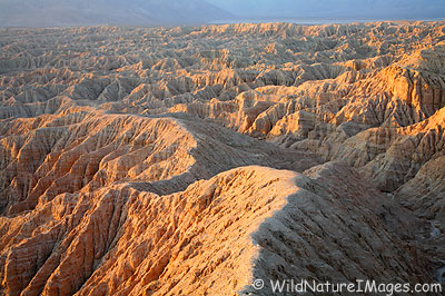 Anza-Borrego Badlands