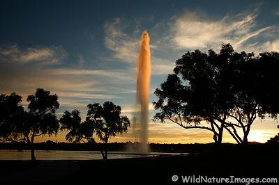 Fountain Hills Fountain Photo