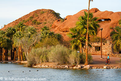 Papago Park, Phoenix Arizona