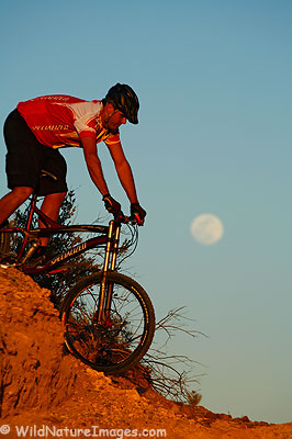 Mountain Biking Photos