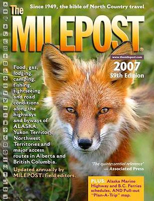 2007 Milepost