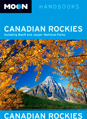 Canadian Rockies Moon Guide