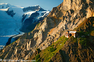 Erie Mine, Wrangell-St. Elias National Park, Alaska
