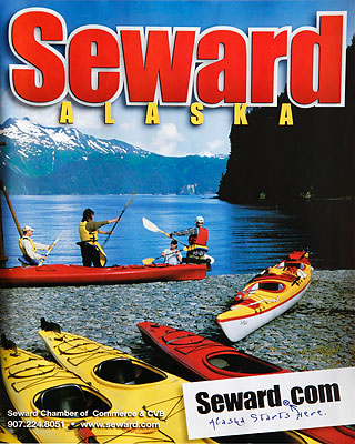 Seward Visitor Guide