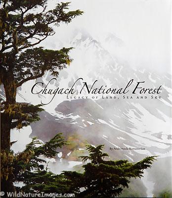 Chugach National Forest Book