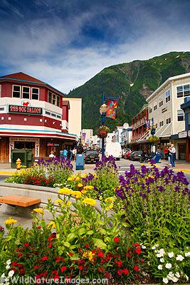 Juneau Alaska Photos